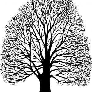 Stempel Baum